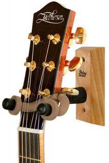 guitar wall mount in Stands & Hangers
