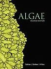 Algae by James E. Graham, Lee W. Wilcox and Linda E. Graham (2008