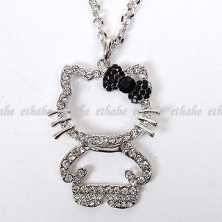 hello kitty necklace  in Jewelry & Watches