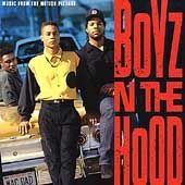 Soundtrack   Boyz N the Hood Parental Advisory Original