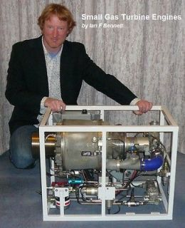 Gas Turbines by Ian F Bennett also aircraft helicopter APU jet engine