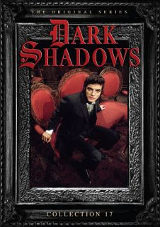 Dark Shadows   Collection 17 DVD, 2012, 4 Disc Set