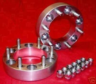 2pcs  Early Chevy  4x4  1500  PICK UP  K5 Blazer  WHEELS SPACERS