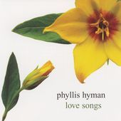 Love Songs by Phyllis Hyman CD, Jan 2006, Legacy Arista