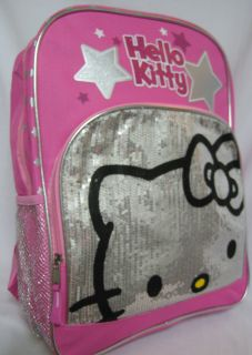 hello kitty sequin bag in Clothing,