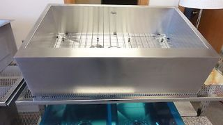 stainless steel sink undermount