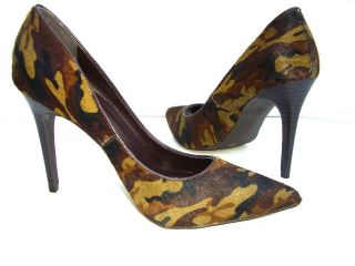 International Concepts BEAUTYCMO Camo Womens Classic Pumps