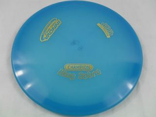 Innova CHAMPION King Cobra MID RANGE DRIVER 180G LIGHT BLUE w/ GOLD