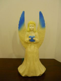 angel blowmold in Christmas Current (1991 Now)