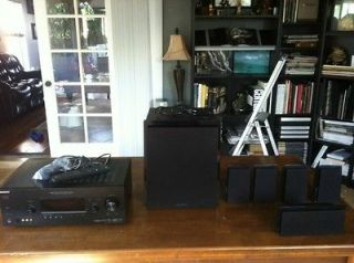 sony home speakers in Home Speakers & Subwoofers