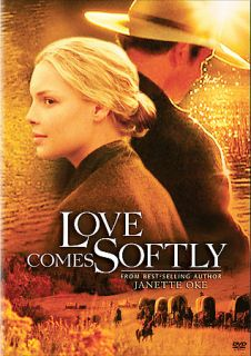 Love Comes Softly DVD, 2006, Widescreen Full Frame Checkpoint