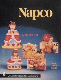 Napco by Kathleen Deel 1999, Paperback