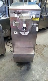 2006 Taylor Frigomat C119 Batch Freezer Gelato Italian Ice Cream Maker
