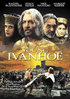 Young Ivanhoe (DVD, 2005) (DVD, 2005)
