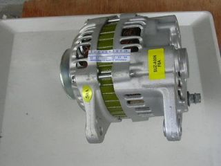 Suzuki Carry F5a f6a dd db japanese mini truck kei alternator