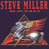 Steve Miller Band Box Set Box by Steve Guitar Miller CD, Jul 1994, 3