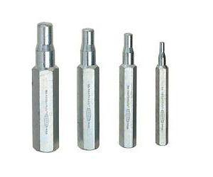 Hydraulic Tubing Expander Tool Swaging Kit HVAC Tools Tube Piping Pipe