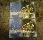 09 10 UD LeBRON JAMES MICHAEL JORDAN KOBE BRYANT CARDS