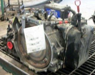 02 03 04 05 06 ELANTRA AUTOMATIC TRANSMISSION (Fits Hyundai Elantra