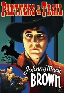 partners of the trail johnny mack brown