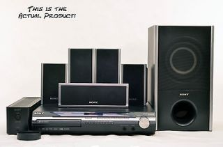 sony home theater system in Home Speakers & Subwoofers