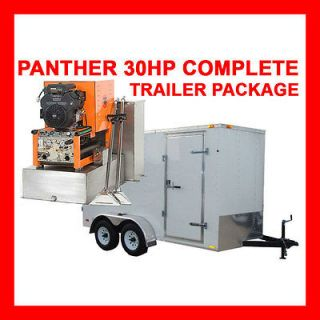 New Truck Mount Carpet and Tile Cleaning Equipment Machine Cleaners