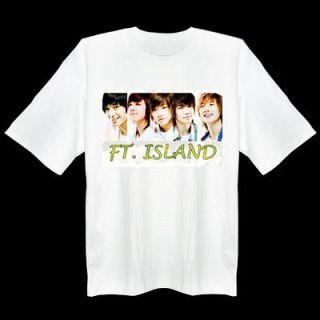 Island Lee Hong Ki Lee Jae Jin Korean Boy Band Music Singer #1 T