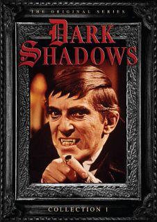 Dark Shadows   Collection 1 DVD, 2012, 4 Disc Set