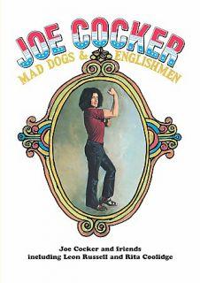 Joe Cocker   Mad Dogs and Englishmen DVD, 2005