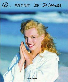 Dienes MARILYN MONROE Biography PHOTOGRAPHS SECRET MEMOIRS Norma Jeane