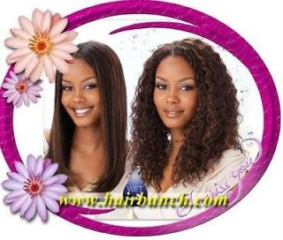 Go MilkyWay Indian Hair Wet & Wavy   Indian Jerry Curl 12, 14