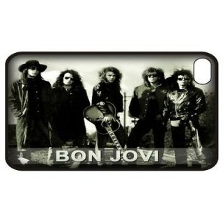 jon bon jovi iphone 4 case