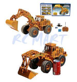 rc tractors in Radio Control & Control Line