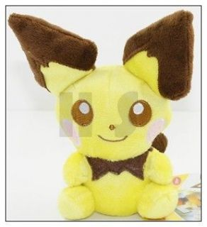 Newly listed New Pokemon 5 Pichu Plush Toy Doll Cute