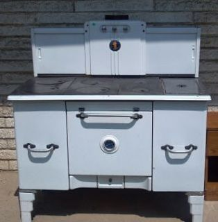 Enterprise Wood Cook Stoves for Pinterest