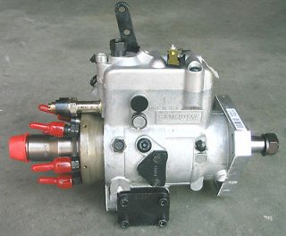John Deere /Stanadyne Fuel Injection Pump  DB4629 5724 NO CORE CH