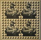 Smalls Hip Hop Blotter Art, Psychedelic LSD inspired street art