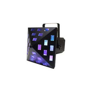 SRL 4147 RGB LED RGB Crystal Light Effect Sound Active