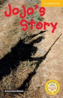 Jojos Story Level 2 by Antoinette Moses 2000, Paperback