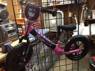 hello kitty moto kitty kids bike