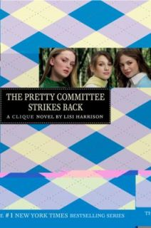 Pretty Committee Strikes Back by Lisi Harrison 2006, Paperback