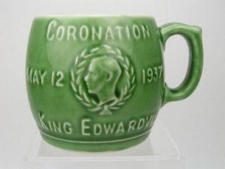 king edward viii coronation 1937 bourne denby mug location united