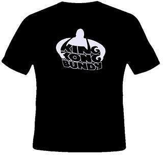 king kong bundy shirt in Unisex Clothing, Shoes & Accs