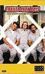 Boys Season 5, New DVD, John Paul Tremblay, Robb Wells, John Dunsw