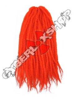 kanekalonstore marley braid afro kinky hair red dreads location united