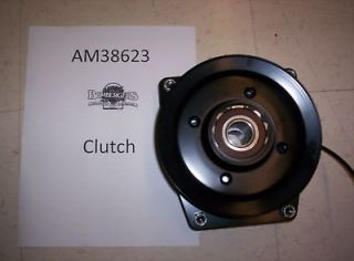 John Deere PTO Clutch 120 140 300 312 314 316 317 AM38623 Electric