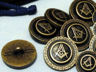 Organizations > Masonic, Freemasonry > Aprons & Regalia