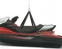PWC Jet Ski Lift Dock Hoist Harness Sling 1000lb