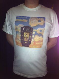 SHIRT Eric Clapton Santana Captain Beefheart Lynyrd Skynyrd