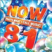 Thats What I Call Music, Vol.81 (CD 2012) MINT Labrinth Lana Del Rey